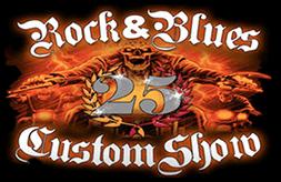 Rock & Blues Custom Show