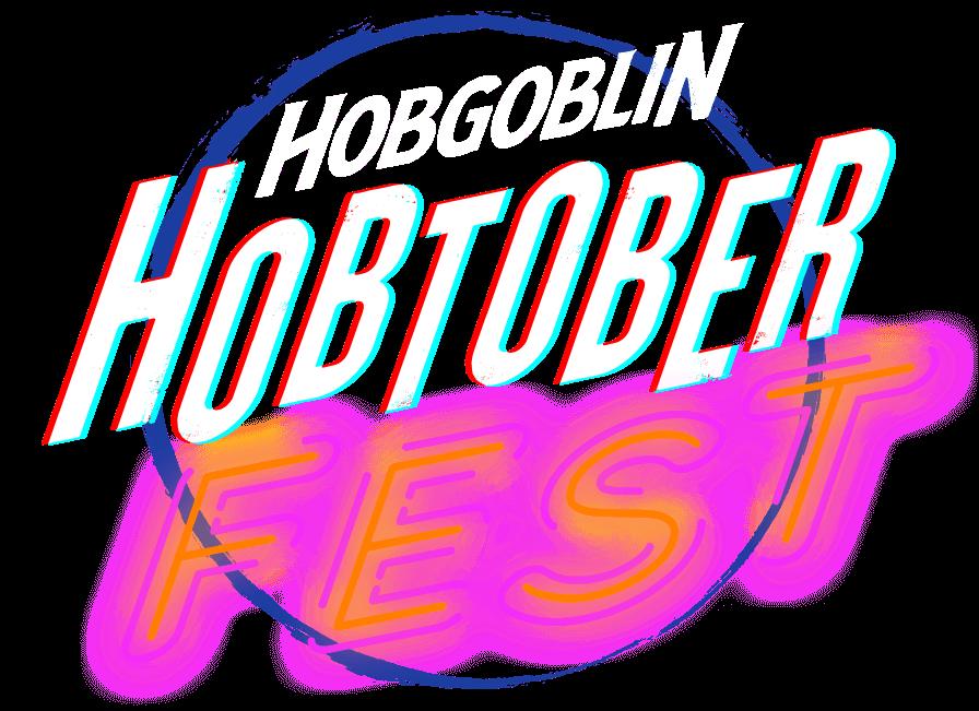 Hobtoberfest