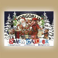 175-santa-catcher-greetings-card