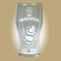 23-brakspear-bee-logo-pint-glass