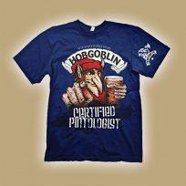 pintologist-t-shirt