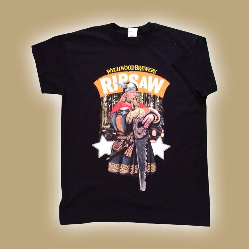 Ripsaw T-shirt