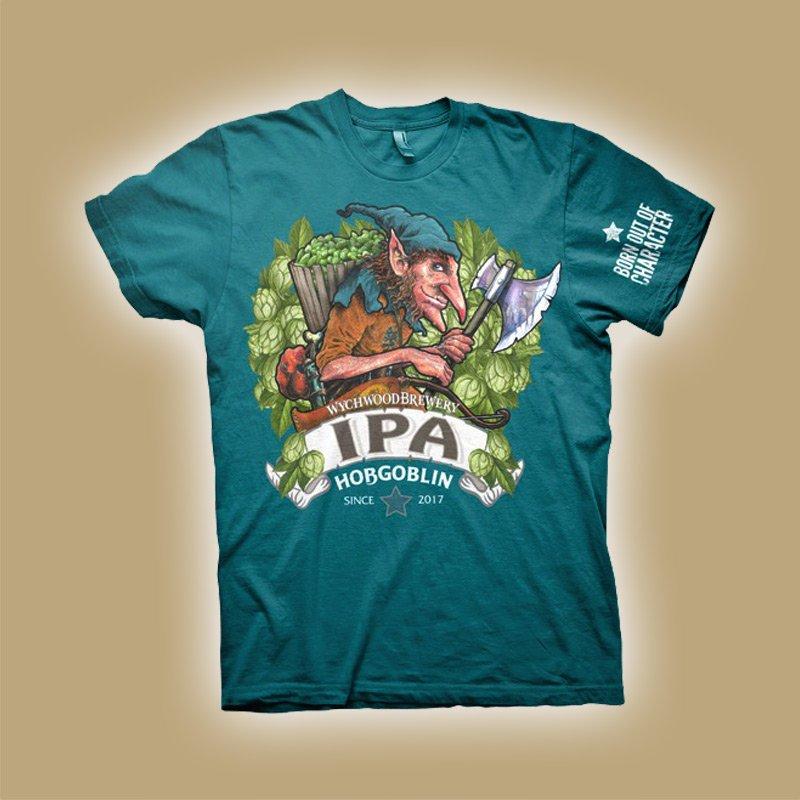 IPA Hobgoblin T-shirt