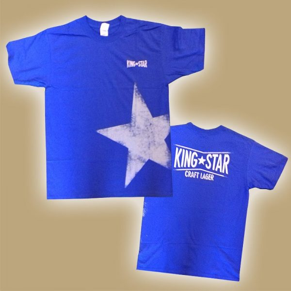 kingstar-t-shirt