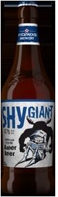 Shy Giant
